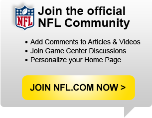 Join the NFL Community
