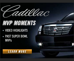 Learn more about Cadillac MVP Moments