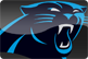 Panther vs Seahawks Car